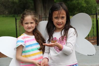 LS Kindergarten Butterflies 5-15-19