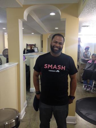 SMASH | New Orleans