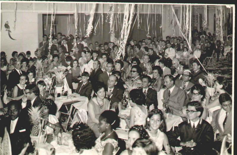 Carnaval - Fevereiro 1967