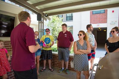 City Vista Alumni Open House - 073017