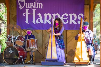Dublin Harpers