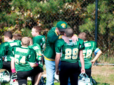 20120126 LYSA Football Awards Slideshow - TEAMS (VIDEOS)