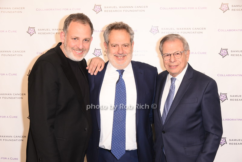 Samuel Waxman Foundation 22nd.Annual Gala 2019