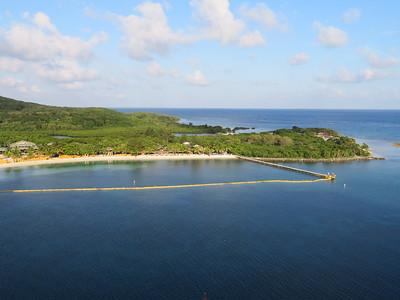 Mahogany Bay - Roatan Honduras