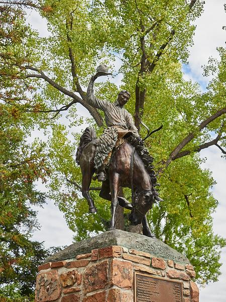 Jackson war memorial