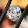 1.93 Old European Cut Diamond GIA L VS2 29