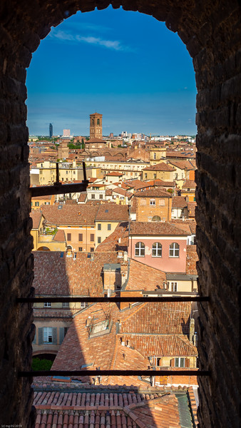 Fenster mit Aussicht / window with a view
