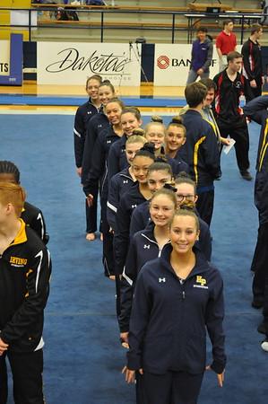 2019 Girls Regionals
