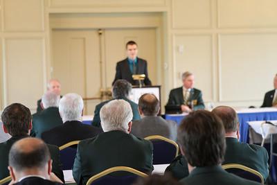 Flossmoor Selection Meeting
