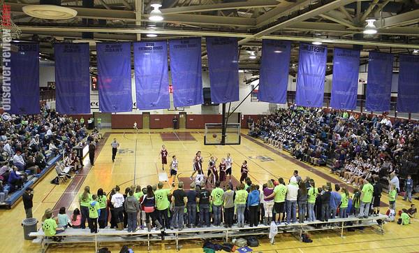Watkins/Odessa Basketball 2-5-13