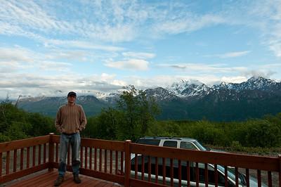 Alaska Random 2010