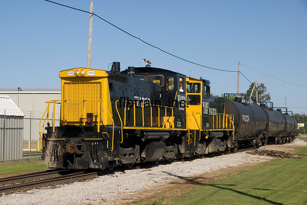 Vicksburg Southern