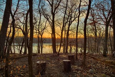 Lake Rose Park