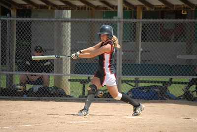 Maple Grove Storm 16U Fastpitch, State, Rochester 2009