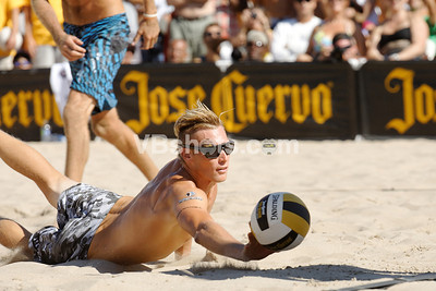 Pro Beach Volleyball 2012