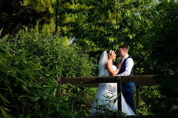Tori & Bas's Wedding - Tudor Park