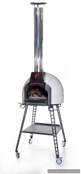 ORCHARD OVENS BY VALORIANI 20052015