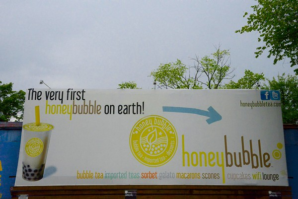 Honey Bubble Tea_Atlanta