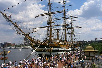 06-29 Tall ships