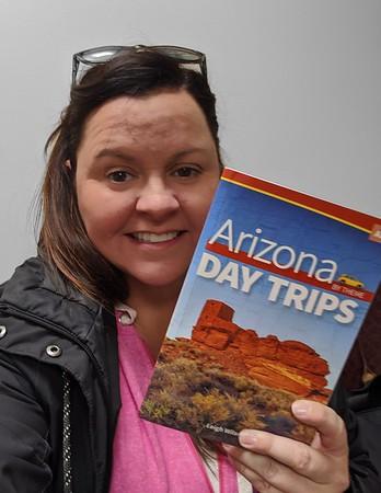 Arizona Day Trips
