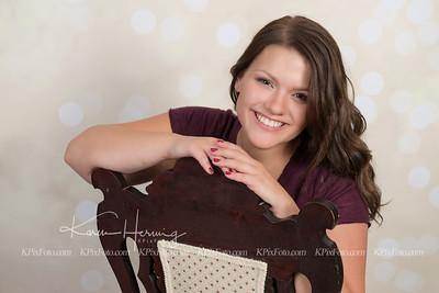 Kelsey Kopp Senior Portraits