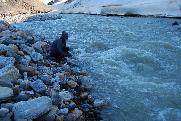 Greenland-Thule NSF