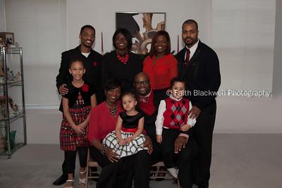 Treadwell Family