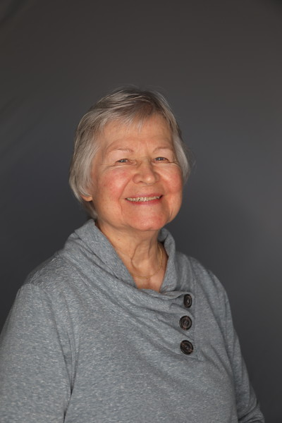 Elaine Mocklis