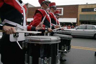 Homecoming Day Parade