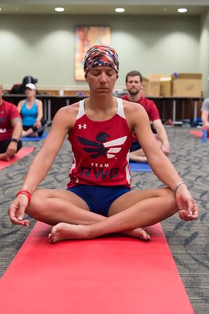 Yoga Clinic