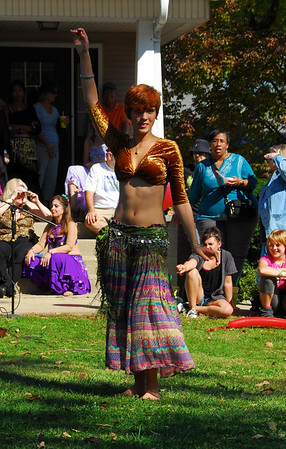 Egyptian Breeze Dance Company