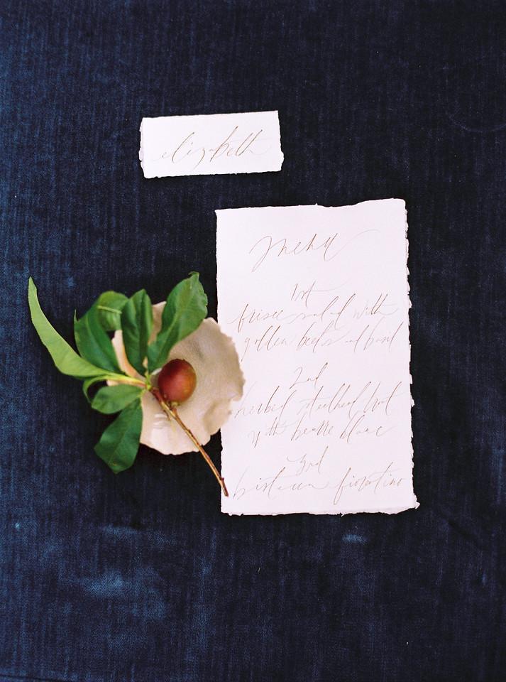 Photos of rustic Virginia wedding photos by Jalapeno Photography.