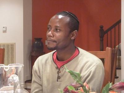 Kulanu-Lemba Speaking Tour