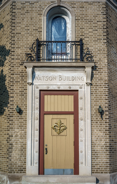 Watson Building