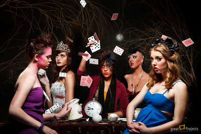2012-01-24 Alice In Wonderland