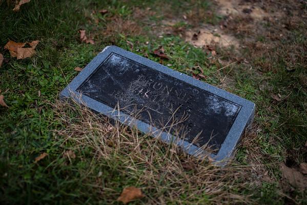 Pythian Grove Cemetery,-Cynthiana, Ky
