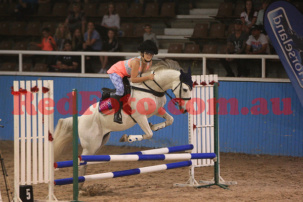 Milne Feeds State Equestrian Spectacular