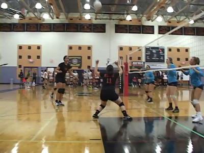 2015 Volleyball Videos - Desert Edge