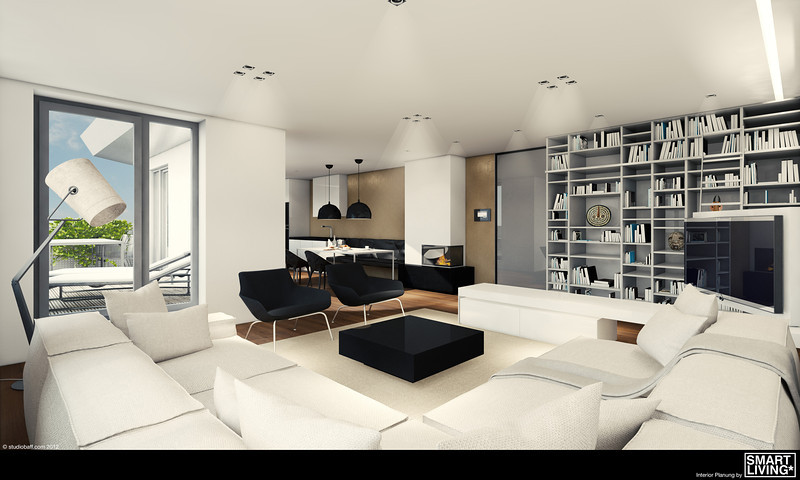 Interior by smartliving