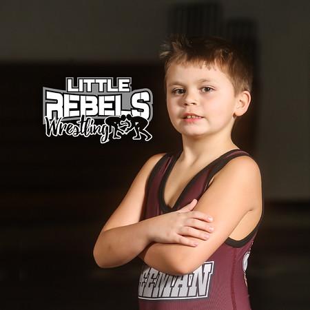 Litte Rebels 2020