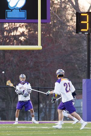 2015 Spring Stomp_Men's Lacrosse v. Yale