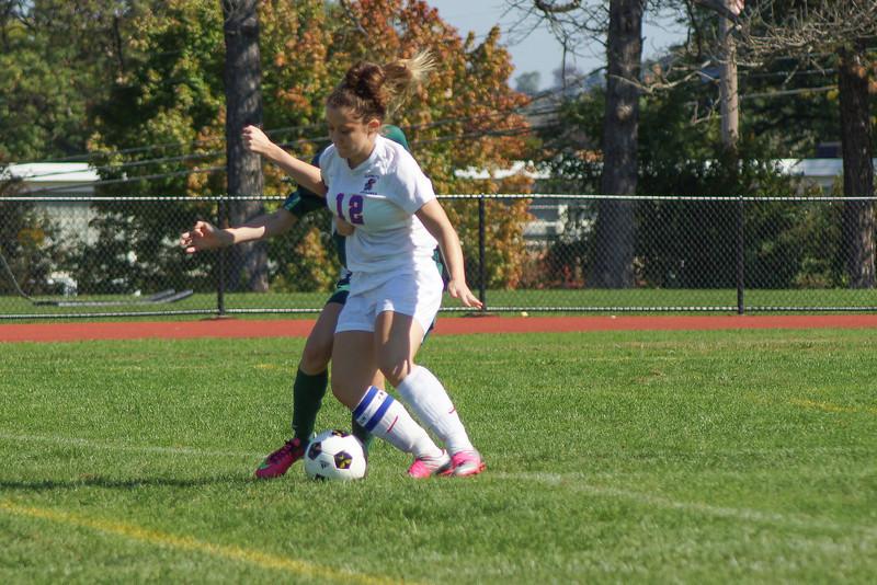 Jeannette Girls Soccer