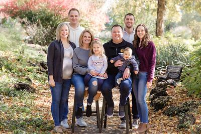 Berg Family