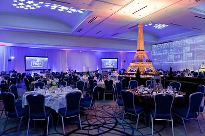 Soirée à Paris Gala Presented by Burnaby Hospital Foundation
