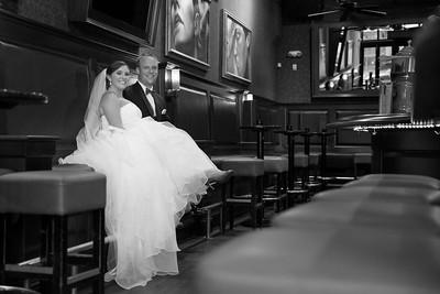 morgan and Jonathan - wedding
