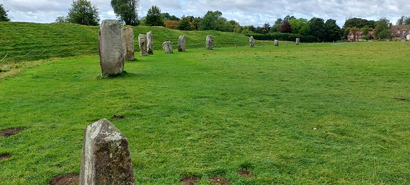 Avebury,Wiltshire 2021