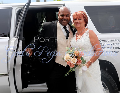 Mr. &  Mrs. Andy Smothers
