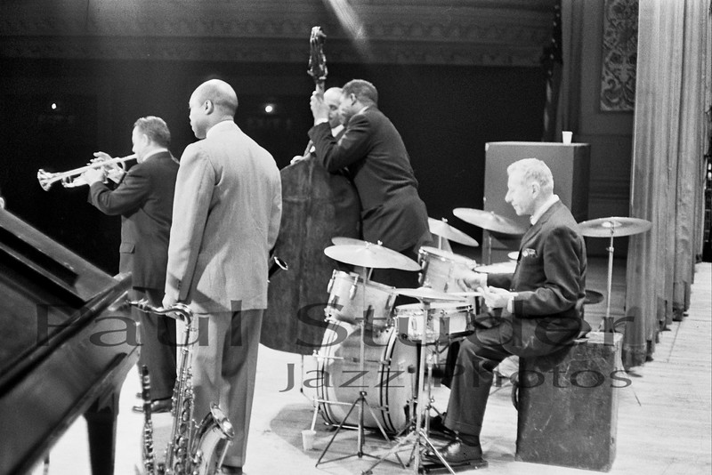 Jazz Miscellaneous 16
