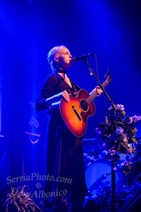 Laura Marling @ The Fillmore, San Francisco 4-30-2017