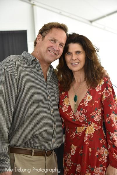 Bob and Graciela Placak